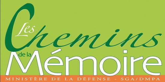 Les Chemins de la Mémoire (revue) | Lucas, E.. Directeur de publication